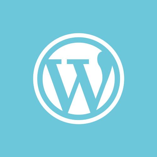 キノアートBLOG WordPressアイコン